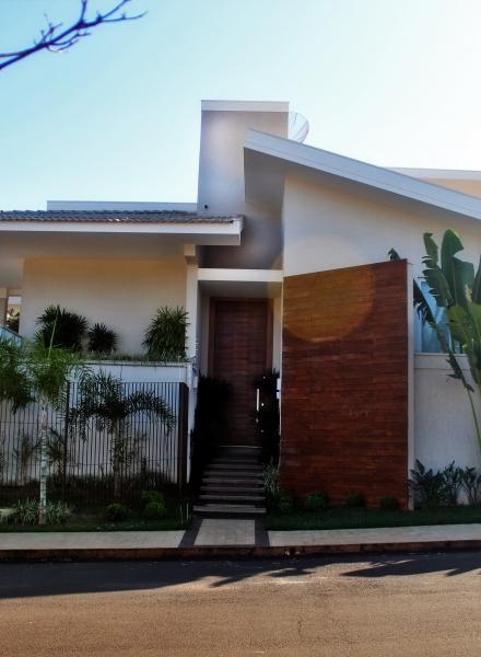 Residencial Exterior 003