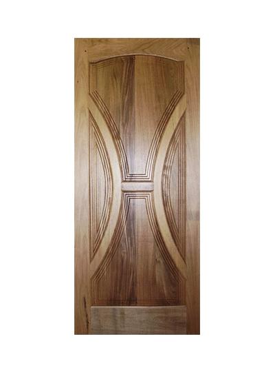 Porta Maciça 12