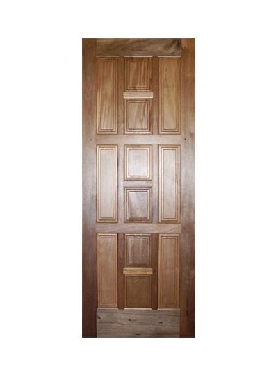 Porta Maciça 26