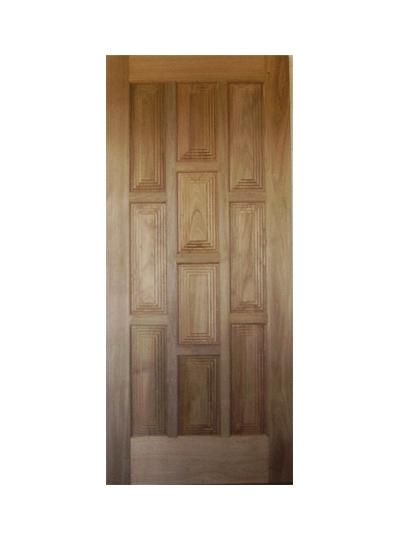 Porta Maciça 27