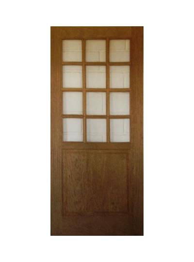 Porta Maciça 30