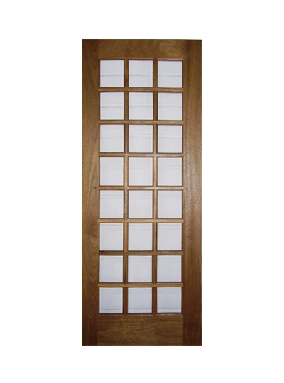 Porta Maciça 31